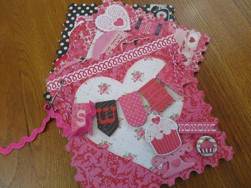 Sweet Valentine album kit pics 001sm