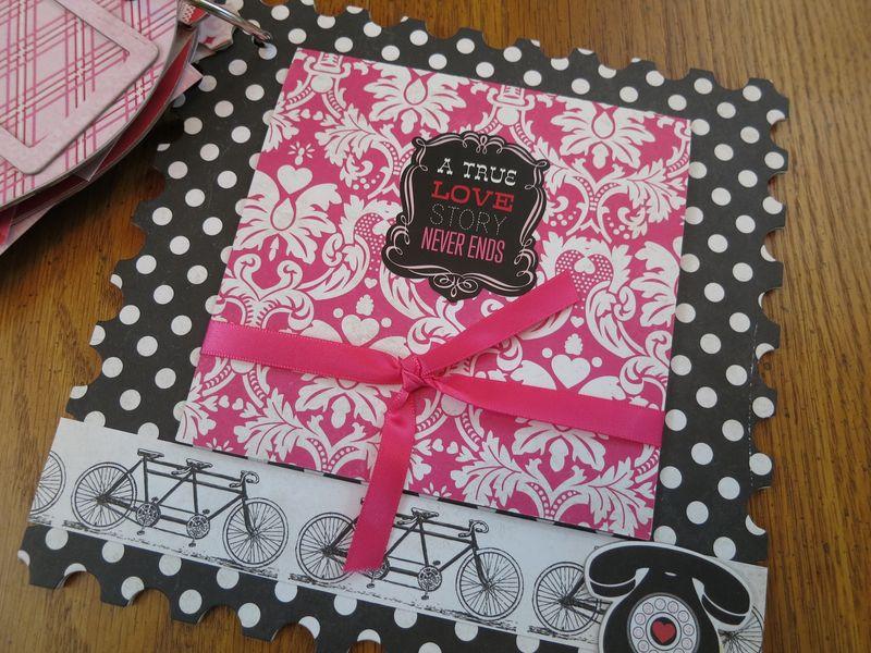 Sweet Valentine album kit pics 018
