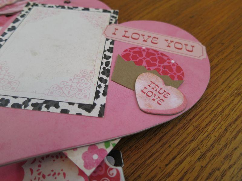 Sweet Valentine album kit pics 011