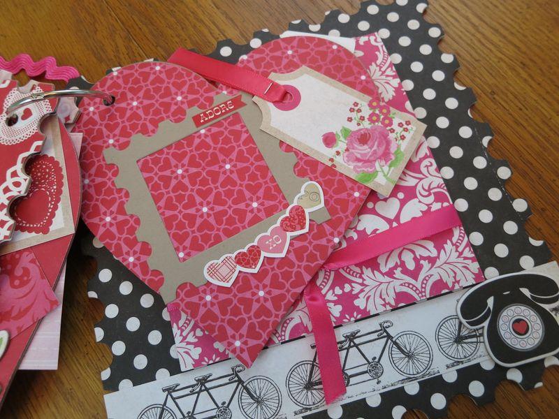 Sweet Valentine album kit pics 014