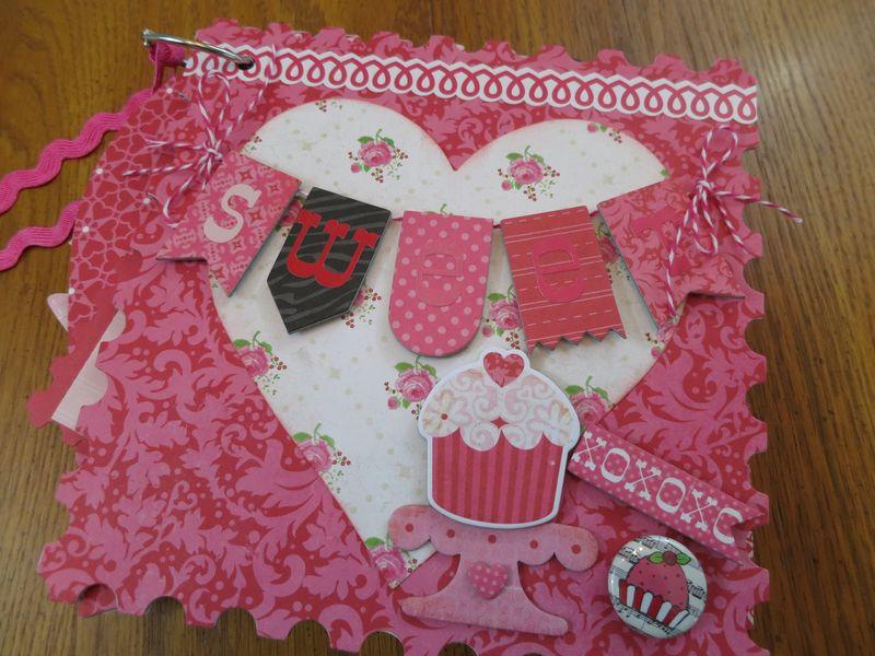 Sweet Valentine album kit pics 002