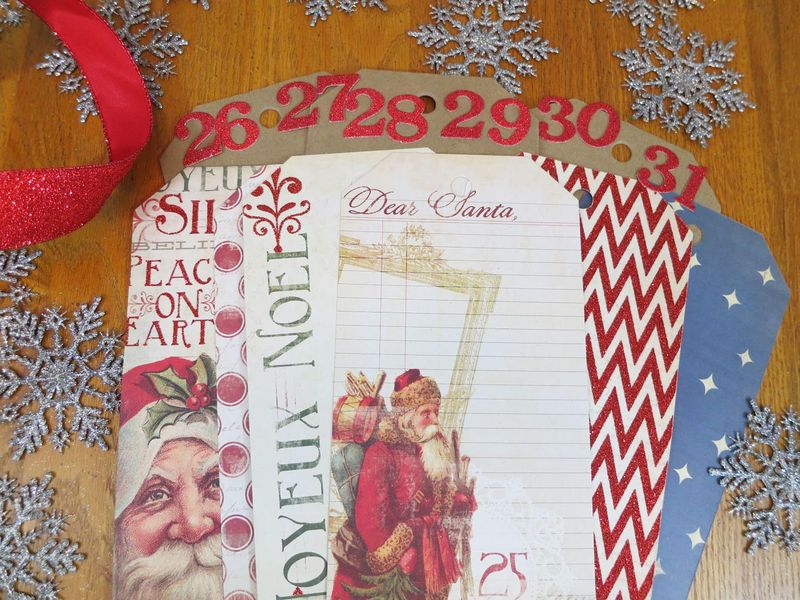 Christmas Countdown Album 30