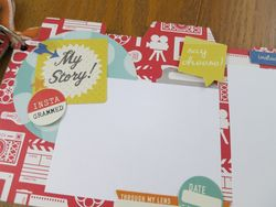 Click! Album Kit 024