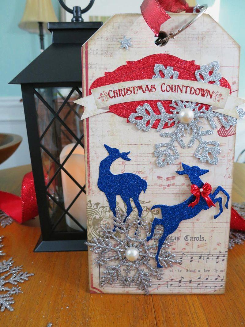 Christmas Countdown Album 15