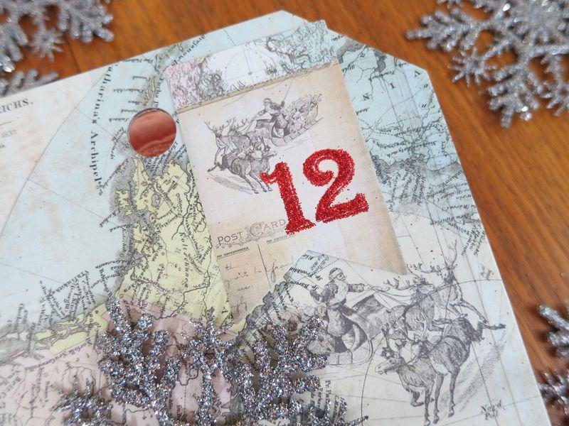 Christmas Countdown Album 019