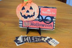 Countdown to Halloween kit 021