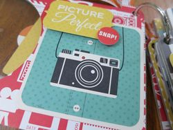 Click! Album Kit 007