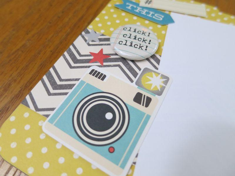 Click! Album Kit 010