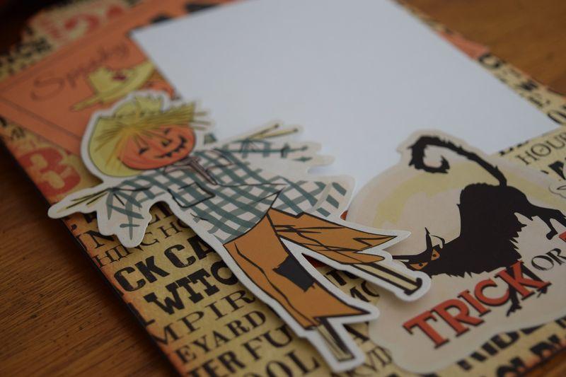 Scarecrow pg