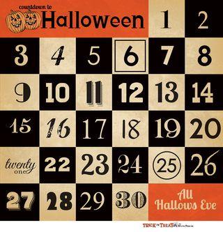 Halloween+Countdown